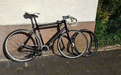 Specialized Langster Boston Limited Edition von 2008