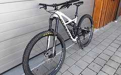 Specialized Enduro Expert 2015 Gr.M 29""