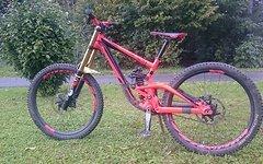 Scott Gambler 710 2015 M