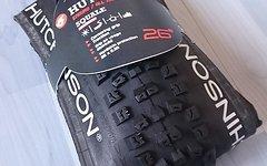Hutchinson Squale Hardskin Reifen 26x2.3