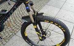 """Mondraker E-Vantage R+/2017/l E-Bike Mondraker E-Vantage R PLUS/L/19"""""""