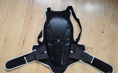 Alpinestar Rückenprotektor/Back Protection
