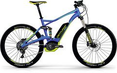 Centurion Numinis E 600.27 Bosch 500Wh Mountainbike e-bike ebike 650b nur 2999,- € statt 3699,- €