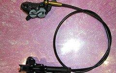 Shimano BR-820 Saint Set