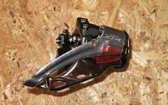 Shimano XTR double / top swing Umwerfer FD-M985