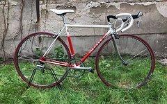 Basso Vintage Basso-Rennrad
