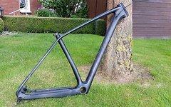 Specialized Stumpjumper HT Comp Carbon 2015, 29, L