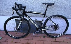 Cannondale CAADX