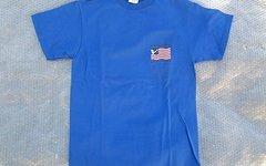 Univega T-Shirt - Born in the USA / NEU