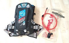Leatt DBX Enduro Lite WP2.0
