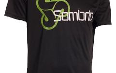Sombrio Big ID Youth Jersey Black Y10