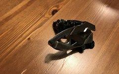 SRAM X0 S3 38T  Bottum Pull  2x10fach