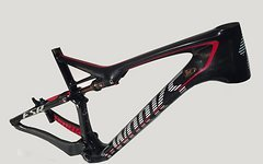 Specialized S-Works Epic World Cup Fully  Carbon Rahmen Set