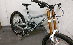 Transition Bikes TR 450 Größe M