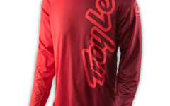 "Troy Lee Designs GP JERSEY ""Gr. XL"" 50/50 RED"