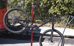 Specialized Enduro S-Works Enduro 29/6Fattie LTD