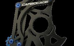 Carbocage Carbon DH Kettenführung *alle Farben*