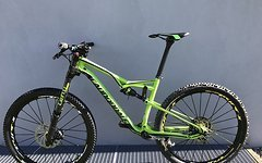 Cannondale Habit 1 - Carbon 10,4 kg - Size M - Tune Trailrider - Custom Tuning