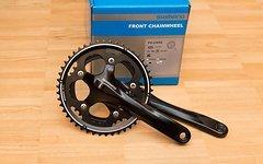 Shimano Cyclocross FC-CX50 Kurbel 46 / 36 schwarz