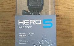 Gopro Hero 5 Session Action Kamera
