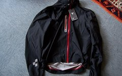 Cube Blackline - Regenjacke Rain Jacket Trecking Neu