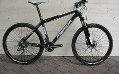 Merida FLX 5000 Carbon