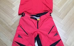 Fox Demo Enduro Kit (Shorts/Trikot)