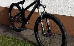 Dartmoor Two6Player 100% Custom NEU!