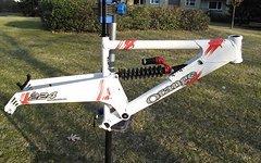 Orange Bikes 224 EVO 2014 Größe L