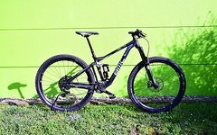 BMC Trailfox TF02 XO1 NEU