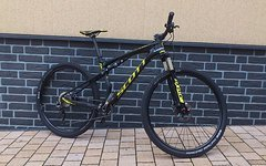 Scott Spark 900 RC Speciale