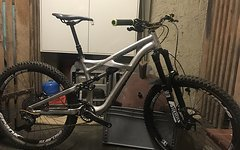 Specialized Custom Enduro