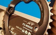 Shimano XT FC-M 8000 36Z 11-fach Neuwertig