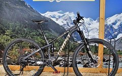 Ghost SL AMR X 6 AL  MTB Fully Enduro / All Mountain %SUPERSALE% uvp.2699 für 2222 €uro !