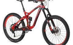 NS Bikes Snabb 160 / 1 650B Enduro Expert 2018