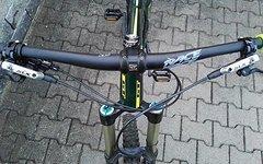 Gt Bikes Sanction Pro 2016 gr. L