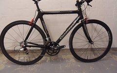 Steppenwolf Prisma Ca Carbon-Speedbike, RH 56, 5,3 Kg, 2x10