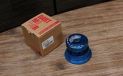 Dartmoor Flash Headset blau EC34/ZS49 *NEU*