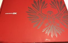 SRAM XG-1275 Kassette GX Eagle 12fach 10-50 T NEU