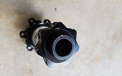 DT Swiss Spline VR Nabe 15x100mm 28 Loch