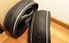 Schwalbe 2x Marathon Supreme Reifen 50-559 26x2.00 High Density Guard Falt neuwertig