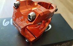 Easton Havoc Vorbau orange -NEU&OVP-