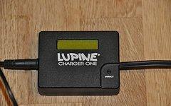 Lupine Charger One Ladegerät, top Zustand, für ALLE Lupine Akkus, mit Reaktivierungsfunktion