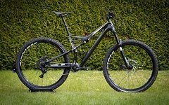 Specialized Camber Comp Carbon 29 (L) ***TOP Zustand***