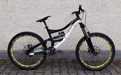 Specialized SX Trail 1 2012 M