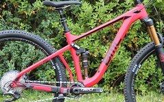 BMC Speedfox Carbon *S* NEUWERTIG
