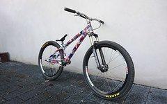Dartmoor Two6Player Custom Aufbau!!!