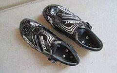 Bont Vaypor XC Schuhe - black - 42