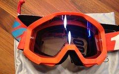 100% Strata Goggle / Brille