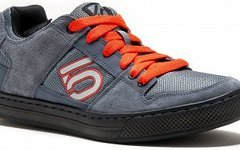 Five Ten Freerider Dark grey/Orange Gr. 38 & 43